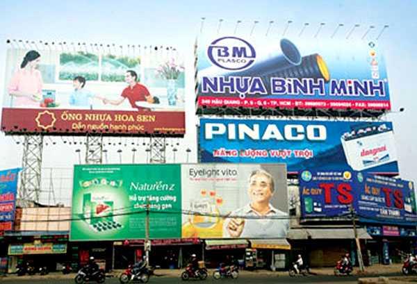 Chính phủ đề nghị bỏ quy định khống chế khoản chi quảng cáo, tiếp thị, khuyến mại tạo cơ hội cho DN Việt cạnh tranh sòng phẳng với DN đa quốc gia, DN FDI