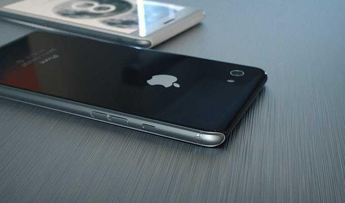 Nhưng phiên bản trắng và đen vẫn là các màu sắc chính mà Apple hướng đến phục vụ người dùng ưa thích sự truyền thống.