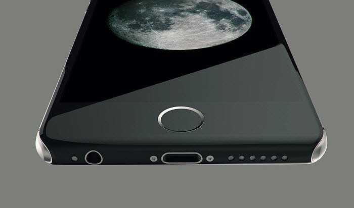 Loa được đặt phía dưới với các lỗ tròn có lưới ở một bên, do đó khó có thể kỳ vọng về khả năng hỗ trợ âm thanh stereo trên sản phẩm này.