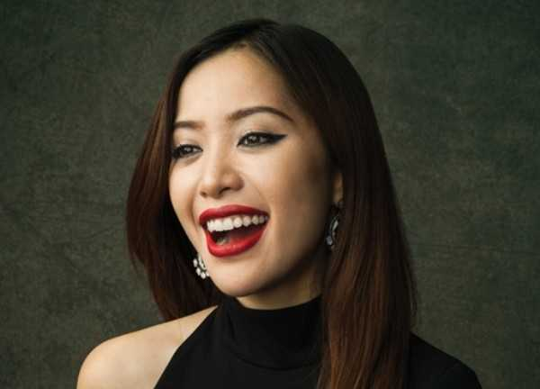 Michelle Phan - một trong những người trẻ gốc Việt nổi tiếng nhất hiện nay.