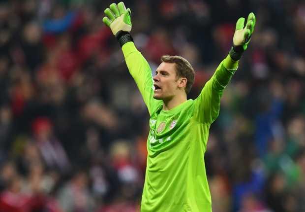 Manuel Neuer có cơ hội giành Ballon d'Or 2014?