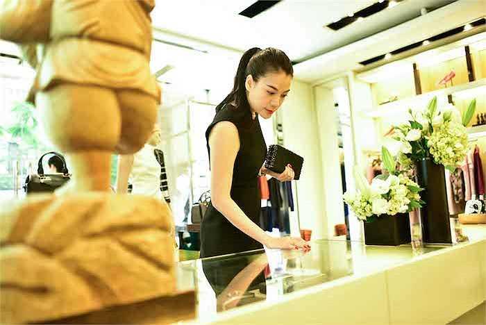 Sau đó, Hương Ga sẽ tiếp tục tham gia một số liên hoan phim quốc tế.