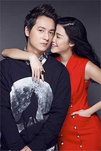 Không dễ dàng để nghệ sỹ trong giới showbiz thích nghi với cuộc sống sau hôn nhân, Đăng Khôi và Thủy Anh đã  bước qua sự khởi đầu cùng hàng loạt thay đổi và mục tiêu đạt được chỉ sau 1 năm.