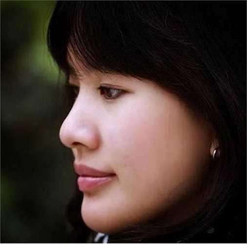 Con gái đầu lòng của nghệ sĩ Chí Trung tên là Huyền Trang. Cô sinh năm 1986 và hiện đã lập gia đình và sinh sống tại Houston, bang Texas, Mỹ. Cách đây không lâu, Chí Trung bất ngờ khoe ảnh con gái trên Facebook cá nhân, nhận được nhiều lời khen ngợi từ phía người hâm mộ. Cô sở hữu gương mặt Á Đông cuốn hút.