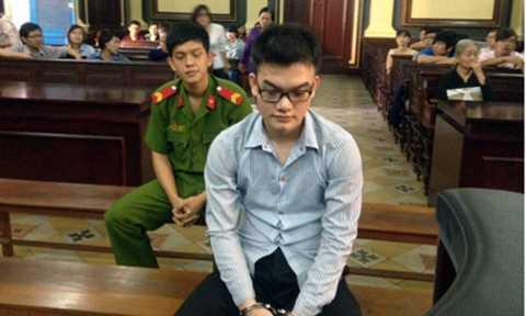 phi công trẻ, nhân tình, Tội ác từ nhân tình của mẹ, huyện Củ Chi, TP.HCM