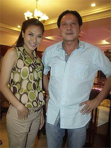 Hồi đầu năm 2012, có thông tin 'họa mi tóc nâu' sắp lên xe hoa với ông Dương Ngọc Minh - tổng giám đốc công ty cổ phần thủy sản Hùng Vương.
