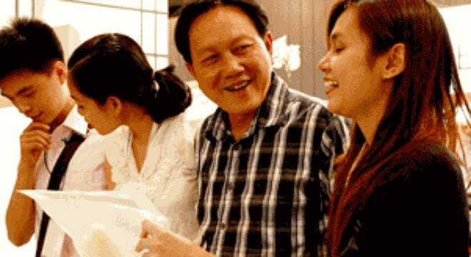 Không lâu sau đó, Mỹ Tâm thẳng thắn phủ nhận thông tin kết hôn và khẳng định ông Dương Ngọc Minh chỉ là đối tác.