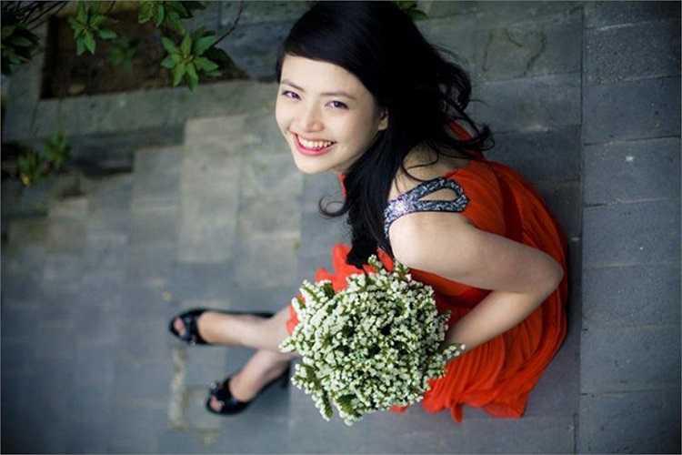 Chủ nhân giải Nhất là cô bạn Mỹ Hạnh đến từ Nghệ An, trong cuộc thi 'Nét đẹp học sinh, sinh viên qua ống kính' diễn ra trên địa bàn thành phố Đà Nẵng đã thu hút rất nhiều sự chú ý của teen Đà Nẵng.