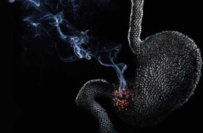 Trong thuốc lá cũng có rất nhiều chất độc hại có thể làm giảm chức năng giải độc trong tế bào gan. Vì vậy bỏ thuốc là cách hữu hiệu nhất để bảo vệ gan.