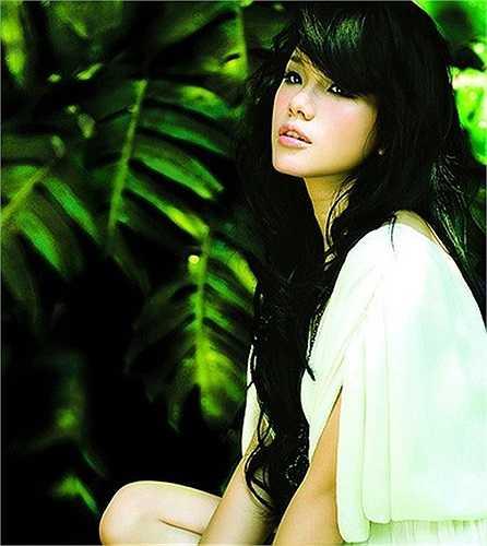 Tại Vietnam Idol 2007, Phương Vy – với chất giọng khỏe và lạ, đã vượt qua các thí sinh khác một cách xuất sắc để trở thành thần tượng âm nhạc đầu tiên tại Việt Nam.