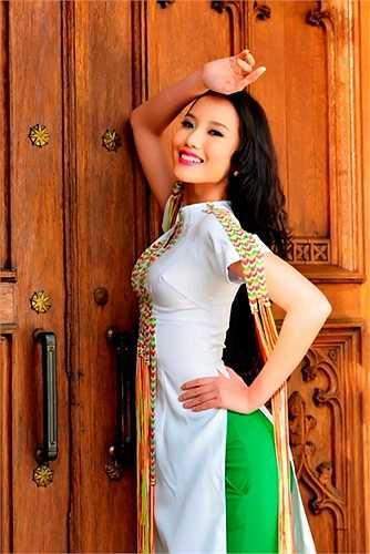 Trong năm 2012, Xuân Thảo cũng là một trong những thí sinh nổi bật của cuộc thi Hoa hậu Việt Nam qua ảnh.