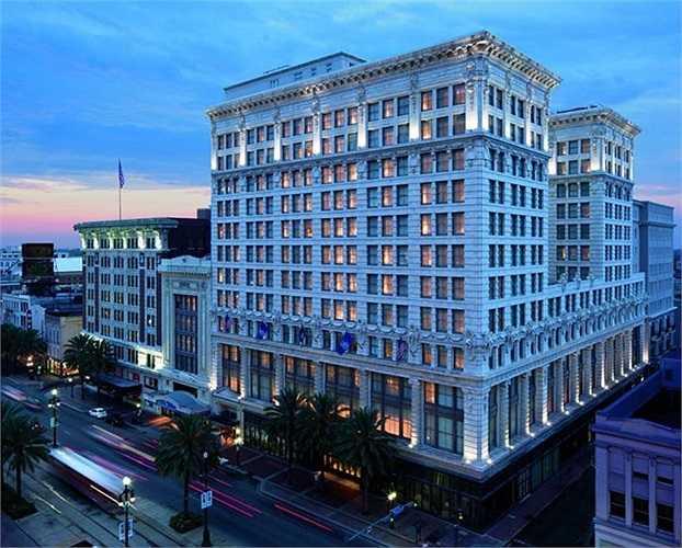 Ritz-Carlton là chuỗi khách sạn sang trọng nhất thế giới với hệ thống spa đẳng cấp trải khắp 29 quốc gia. Một trong những khách sạn 5 sao trong chuỗi Ritz- Carlton đặt tại Toronto, Canada được bình chọn là khách sạn số 1 trên thế giới năm 2013, theo tạp chí Travel & Leisure.
