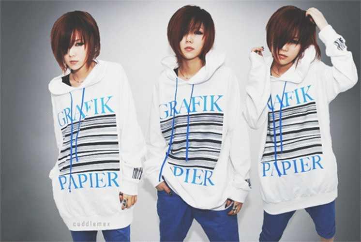 Park Young Hee tự nhận mình là fan của Avirl Lavigne và là một fan của nhóm nhạc rock GHOST đến từ Nhật Bản.