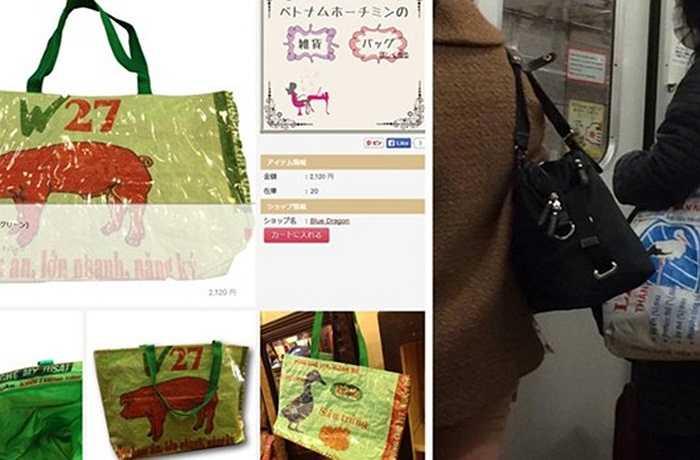 Theo thành viên chia sẻ bức ảnh này, đây là những sản phẩm được bán tại Nhật, có mức giá từ 2.000 yên đến 4.000 yên, tương đương hơn 400.000 đồng đến 800.000 đồng.