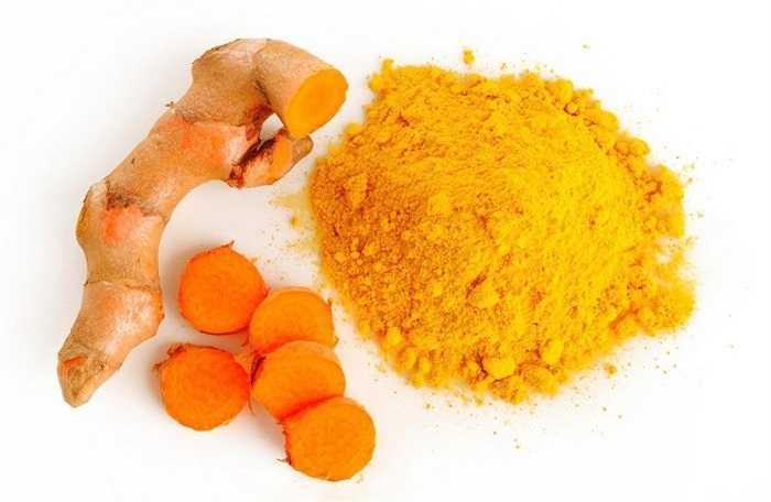 Nghệ, gừng là một loại gia vị được sử dụng trong các món ăn, nó giúp tăng thêm hương vị và giúp món ăn hấp dẫn hơn. Ngoài ra nó còn giúp ngăn chặn cơn thèm thuốc lá cho bạn.