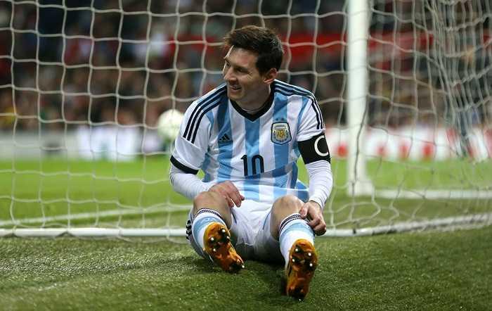 Messi bất ngờ chối bỏ nguyện ước lâu dài cùng Barcelona
