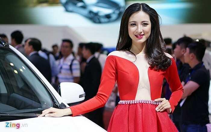 Vietnam Motor Show 2014 khai mạc sáng 19/11 là triển lãm lớn nhất trong năm của ngành công nghiệp ô tô Việt Nam. Các thành viên chủ chốt của Hiệp hội các nhà sản xuất ô tô Việt Nam(VAMA) đều có gian trưng bày tại triển lãm