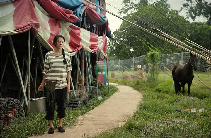 Bộ phim do đạo diễn Cường Ngô chỉ đạo với sự tham gia của diễn viên Ngô Thanh Vân, Lê Khánh, Quốc Dũng, ảo thuật gia Petey Nguyễn,…