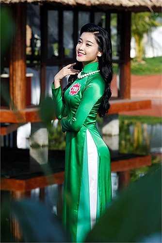 Bà nội Huyền My từng là kỹ sư hóa, bố cô làm ở Viện Hàn lâm, thuộc Đại học Bách khoa Hà Nội và làm công tác quản lý người Việt ở Đức.