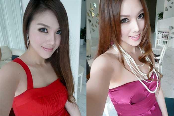2. Chu Tùng Hoa là giáo viên dạy ngữ văn của trường tiểu học số 1 thuộc Đại học Sư phạm Nam Thông, tỉnh Giang Tô. Cô được chọn là 'cô giáo ngữ văn gợi cảm nhất Trung Quốc' trong một cuộc khảo sát của đài truyền hình năm 2010. (Theo Ione)