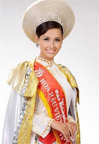 Tại cuộc thi Hoa hậu Việt Nam 2006, Mai Phương Thúy có các số đo hình thể: chiều cao 1,79,  nặng 60 kg và ba vòng 86-62-95.