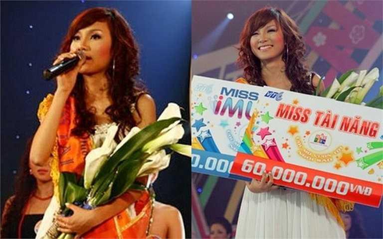 Hạnh Sino tên thật là Nguyễn Mỹ Hạnh ( 5/12/1990). Trong cuộc thi Miss teen 2008, Hạnh đoạt cùng lúc 2 giải thưởng: Miss tài năng và Miss iMusic. Bằng tài năng của mình, hot girl Hà Thành đã nhanh chóng định hướng nghề nghiệp với diễn xuất và ca hát.