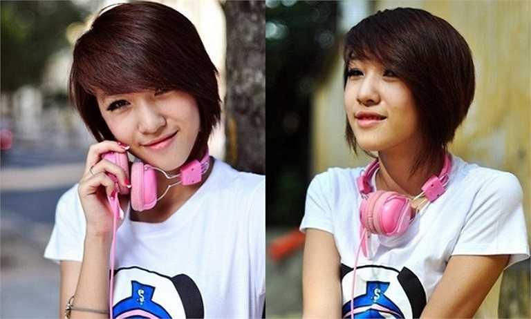 Sau khi đoạt danh hiệu cao nhất trong cuộc thi Miss Audition 2007, cái tên Emily (Nguyễn Hương Ly, SN 1989) được nhắc đến rất nhiều. Emily khác biệt với các hot girl củng thời với một phong cách, cá tính riêng và đặc biệt là năng khiếu âm nhạc (hip hop).