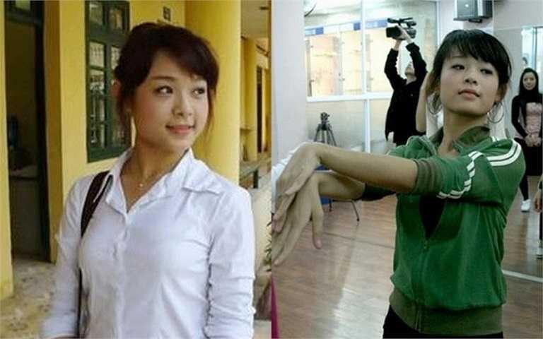 Năm 2009, Ngọc Huyền được mọi người biết đến nhiều hơn khi đảm nhận vai chính của bộ 'Mặt nạ hoàn hảo' của đạo diễn Nguyễn Tiến Dũng. Ngoài ra, cô còn nam tiến để lấn sân sang ca hát khi đầu quân vào công ty của ca sĩ Ưng Hoàng Phúc.