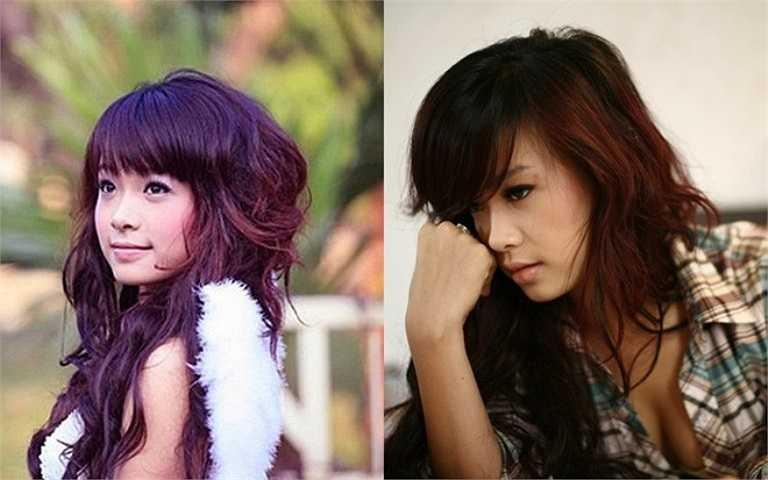 Sau những dự án phim ảnh và ca hát, hot girl bắt đầu tham gia làm mẫu ảnh cho nhiều tờ báo, tạp chí. Trong năm 2010, hình ảnh của Huyền xuất hiện dày đặt trên khắp các trang mạng dành cho giới trẻ Việt.