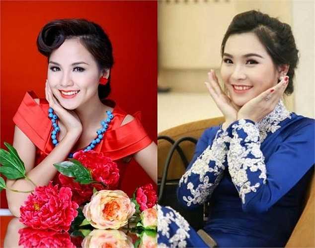 Thu Phương từng lọt top 30 Imiss Thăng Long - Hoa khôi Sinh viên Hà Nội, top 20 Nữ sinh Việt Nam, top 10 Press Beauty 2014… Ảnh: Phununews.