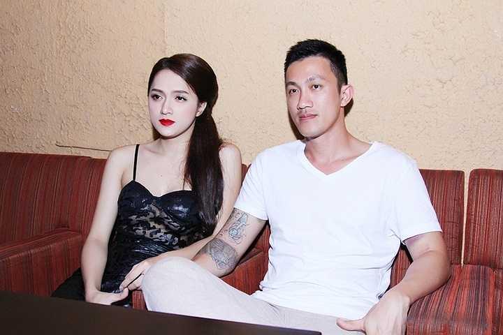 Một trong những khán giả trung thành của Hương Giang Idol luôn theo sát và ũng hộ cô đó là Criss