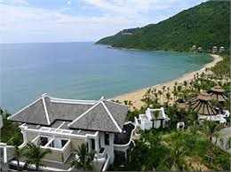 InterContinental Danang Sun Peninsula Resort tại Đà Nẵng vừa đoạt giải thưởng danh giá 'Khu nghỉ dưỡng sang trọng hàng đầu thế giới' do World Travel Awards trao tặng.