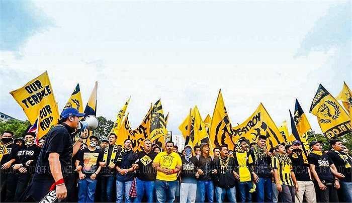 Hi vọng sự cuồng nhiệt thái quá của số ít CĐV Malaysia không làm hỏng trận đấu