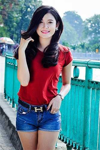 Dù phủ nhận những hình ảnh này nhưng Huyền My vẫn phải nhận lệnh triệu tập của BTC Hoa hậu Việt Nam 2014