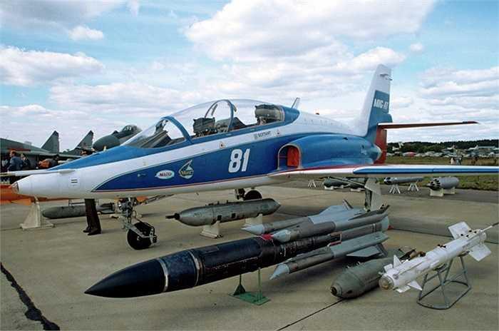 Chiến cơ MiG-AT