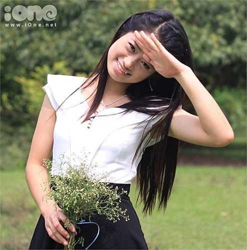 Thùy Trang có năng khiếu về nghệ thuật khi có thể đàn, hát, nhảy... Tuy nhiên Trang lại quyết định theo ngành Cảnh sát để theo nghề truyền thống của gia đình. Được nhiều người ưu ái gọi với danh xưng hot girl nhưng Trang mong muốn sẽ được gọi bằng cái tên Trang Hải Dương.