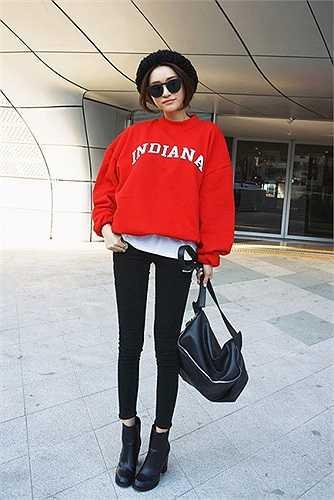 Hiện tại, Sora vừa là người mẫu, vừa là chủ của một thương hiệu thời trang đình đám khắp châu Á.