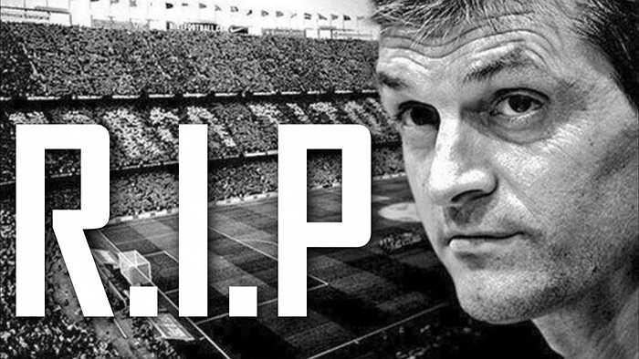 Đứng ở vị trí thứ 10 trong xu hướng tìm kiếm năm 2014 là từ khóa 'Tito Vilanova' - Tên HLV trưởng của CLB Barcelona. Cái chết của Tito vì căn bệnh ung thư tuyến nước bọt ngày 25/4 khiến cả thế giới bàng hoàng.
