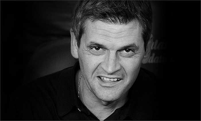 Tito ra đi vĩnh viễn sau 1 mùa bóng thay Pep Guardiola nắm quyền ở Nou Camp. (Hà Thành)