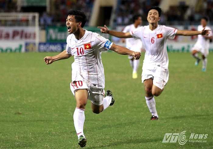 Từ khóa được tìm kiếm nhiều thứ 3 trong năm của lĩnh vực thể thao không gì khác tên của đội trưởng U19 Việt Nam - Công Phượng.