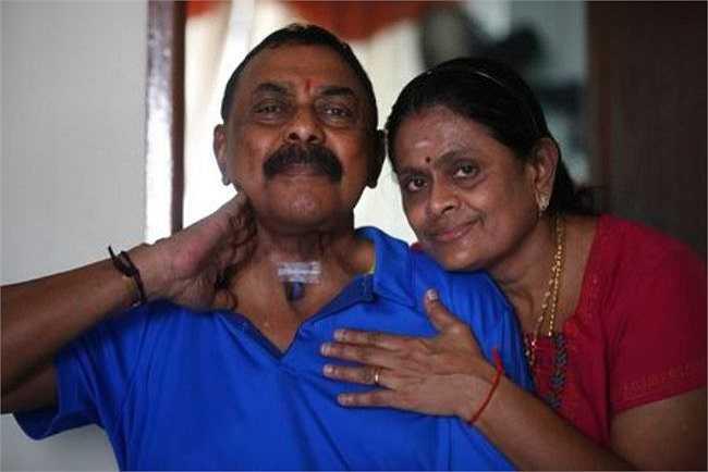 Đối với vợ chồng ông U. Govindan, ngụ tại Singapore, từ năm 2006 đến 2011 là thời điểm đáng sợ nhất như một cơn ác mộng.
