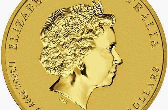Tiền xu Úc dành riêng cho năm Ất Mùi có một mặt in hình nữ hoàng Elizabeth, mặt còn lại in hình 3 con dê và dòng chữ 'Year of the Goat' (tạm dịch: năm Mùi), được rao bán với hai màu sắc là vàng và bạc.