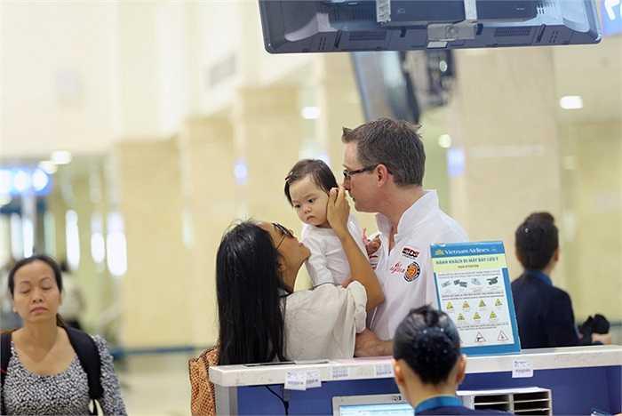 Tháng 4 năm 2013, ở tuổi 36, Đoan Trang đã hạ sinh con gái nhỏ xinh xắn có tên ở nhà là bé Sol.