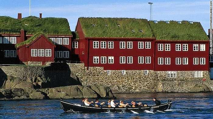 Ngày 20/3/2015, tại đảo Faroe (nằm giữa Nauy và Iceland) sẽ nhìn thấy nhật thực toàn phần, hứa hẹn nơi đây sẽ thu hút nhiều du khách.