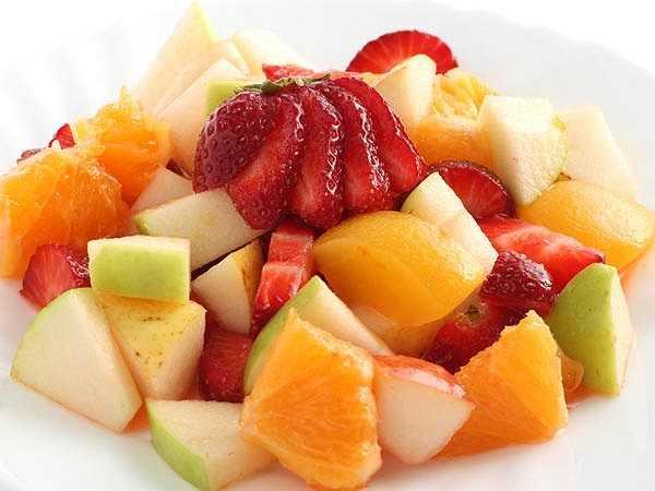 Trái cây: Một trong những cách để giải độc cơ thể tự nhiên là chế độ ăn uống với nhiều loại trái cây. Trái cây giúp tăng cường hệ miễn dịch và giải độc cơ thể.