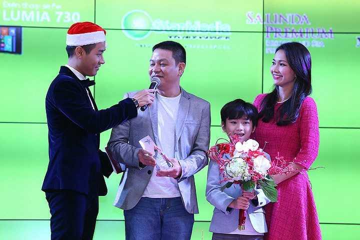 Đám cưới của Kim Hiền và Andy Lê đã trở thành đám cưới của năm.