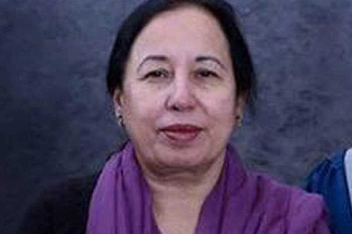Cô giáo bị Taliban thiêu sống trước mặt học sinh