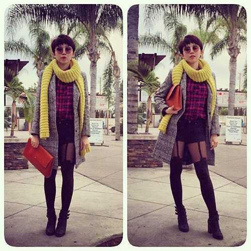 Phong cách thời trang ấn tượng của Tóc Tiên.