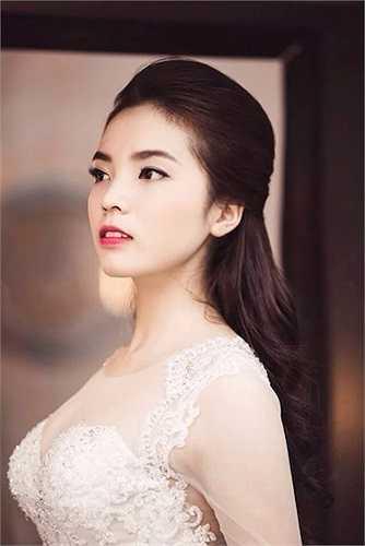 Nguyễn Cao Kỳ Duyên sinh năm 1996 tại Nam Định.
