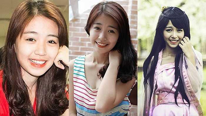 Mẫn Tiên là một trong 3 thiếu nữ được mệnh danh là '3 sát thủ dễ thương' cùng với Quỳnh Anh Shyn và An Japan.